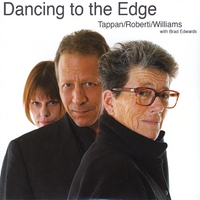 Dancing to the Edge by Tappan/Roberti/Williams